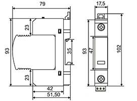 ГРОЗОСТОП® ГСГ2-230/20 (С)