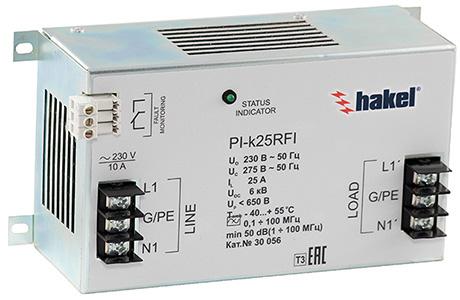 PI-k25 RFI