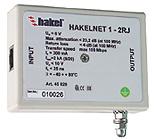 HAKELNET 1.2 RJ/RJ